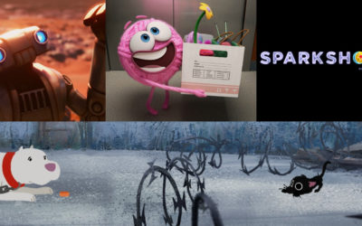 Pixar's SparkShorts Film Program to Debut at El Capitan Ahead of Digital Releases