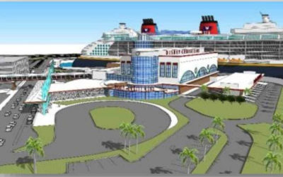 Port Canaveral Approves Disney Cruise Line's Terminal Refurbishment Proposal