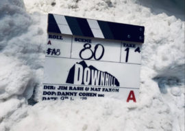 "Principal Photography Begins on Fox Searchlight's ""Downhill"""