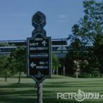 Retro Home Movie Shows Early Days of Polynesian Village Resort