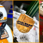 runDisney's Star Wars Rival Run Finisher Medals Revealed