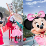 Shanghai Disney Resort Announces Chinese New Year Celebrations and Offerings