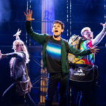 """The Lightning Thief: The Percy Jackson Musical"" Hits the Road for National Tour"