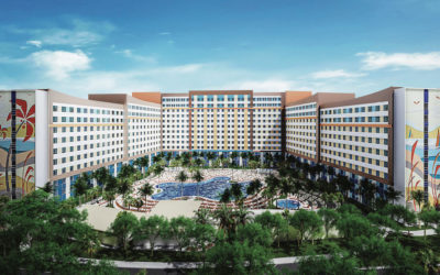 Universal Orlando's Endless Summer Resort – Dockside Inn and Suites Now Accepting Reservations