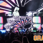 Universal Studios Hollywood Announces Entertainment Lineup for 2019 Grad Bash