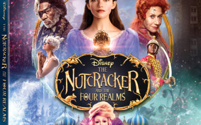 Nutcracker and the Four Realms Coming to Home Video January 29