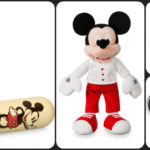 Valentine's Day Gifts and Experiences Available Now at Disney Stores and shopDisney