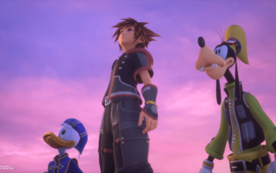"Video Game Review: ""Kingdom Hearts III"""