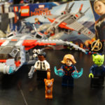 Video Review: LEGO Captain Marvel and the Skrull Attack