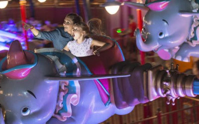 V.I.PASSHOLDER Nights Returning to Walt Disney World This Winter and Spring