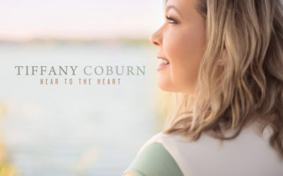 Voices of Liberty Singer Tiffany Coburn Releases First National Gospel Recording