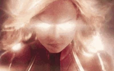 "Social Reaction Roundup: ""Captain Marvel"""