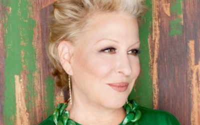 """Bette Midler To Perform """"The Place Where Lost Things Go"""" at 91st Oscars"""