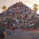 "Air Jordan 1 Documentary, ""Unbanned: The Legend of AJ1"" Debuts Exclusively on Hulu"