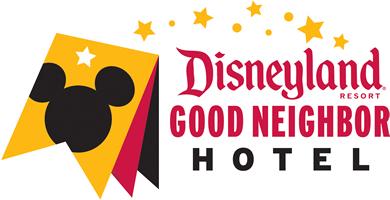 Anaheim Majestic Garden Hotel is a Disneyland® Resort Good Neighbor Hotel
