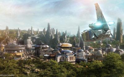 Anaheim Majestic Garden Hotel Launches Anaheim Star Wars Quest Contest