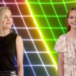 Captain Marvel and Kim Possible Meet in New Video from Disney Channel