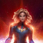 Captain Marvel Comes to Marvel Games and Apps