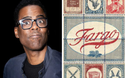 "Chris Rock to Headline Fourth Season of ""Fargo"""
