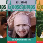 Disney Channel Original Movies Get a Creepy Makeover as Goosebumps Covers