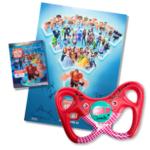 Disney Donates Sugar Rush Steering Wheel Replica For Auction to Benefit Make-A-Wish