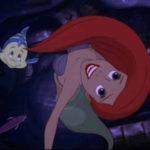 "Disney Legends Jodi Benson, Alen Menken Discuss the Making of ""Part of Your World"""