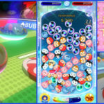 """Disney Tsum Tsum Festival"" Game Coming to Nintendo Switch"