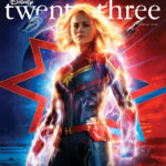 """""""Disney Twenty-Three"""" Spring Issue Features """"Captain Marvel,"""" """"Dumbo,"""" and More"""