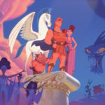 """Disney's """"Hercules"""" to Take the Stage at the Public Theater's Delacorte Theater"""