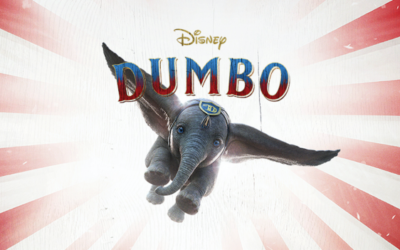 """Dumbo"" Sneak Peeks Coming to Disney Parks, Disney Cruise Line This March"