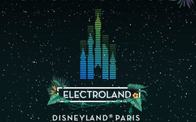 Electroland Returns to Disneyland Paris this July, Tickets Available Now
