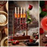 Enjoy a Sweet Valentine's Day Celebration at These Disney Springs Restaurants