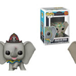 "Funko and SuperCute Reveal New ""Dumbo"" and ""Lion King"" Collectibles"