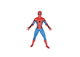 "Hasbro Announces New ""Spider-Man: Far From Home"" Products"