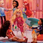 "Hasbro Debuts ""Ralph Breaks the Internet"" Princess Doll Set"