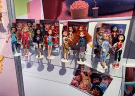 Toy Fair 2019: Hasbro Disney Princess, Frozen II, Descendants 3, Toy Story 4