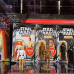 "Toy Fair 2019: Hasbro ""Star Wars"" Reveals"