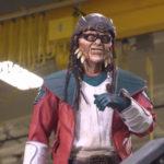 Hondo Animatronic Revealed for Star Wars: Galaxy's Edge at Disney Parks
