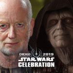 Ian McDiarmid to Lead More Star Wars Celebrities to Star Wars Celebration in Chicago