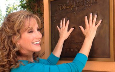 Interview: Disney Legend Jodi Benson Talks The Little Mermaid's 30th Anniversary