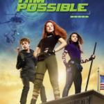 """DCOM Review: """"Kim Possible"""" (Live Action)"""