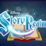 Kuato Studios Launches Interactive Disney Story Realms App