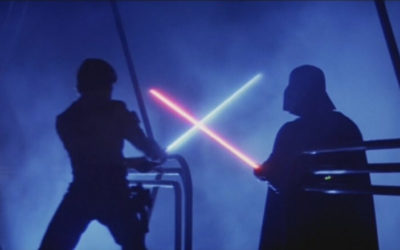 Lightsaber Duelling Officially Recognized as a Sport by France Fencing Federation