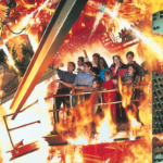 Extinct Attractions: Backdraft