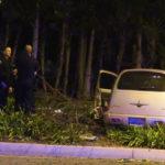 Man Struck By Vehicle On Sidewalk Near Disneyland, Driver Arrested