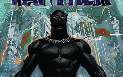Marvel Offering Free Bundle of Black Panther Comics in Celebration of Wakanda Forever