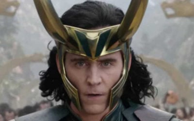 "Marvel Studios Taps ""Rick and Morty"" Writer for Loki Series"