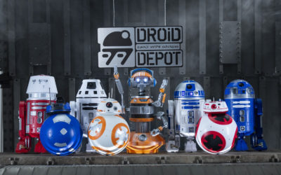 Merchandise Revealed for Star Wars: Galaxy's Edge at Disney Parks