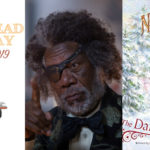 """Morgan Freeman Reads """"The Dance of the Realms"""" for World Read Aloud Day"""
