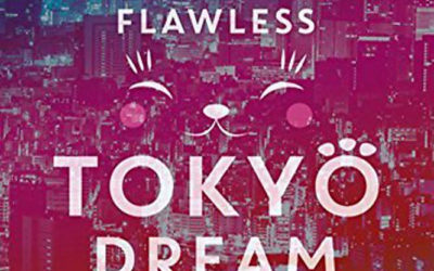 "Book Review: ""My Almost Flawless Tokyo Dream Life"""
